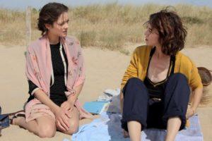 Les fantomes d Ismael Marion Cotillard e Charlotte Gainsbourg