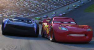 Cars 3 nuovo trailer