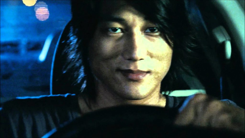 Han Fast & Furious