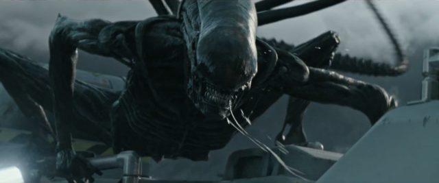 Alien maggio Covenant