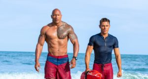 Baywatch 2017 trama cast