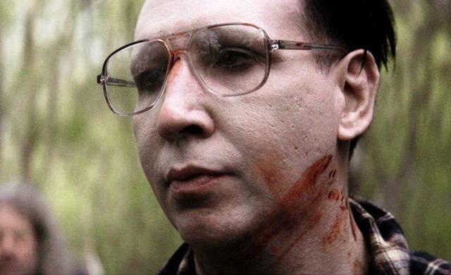 Marilyn Manson assassino