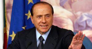 Paolo Sorrentino film Berlusconi