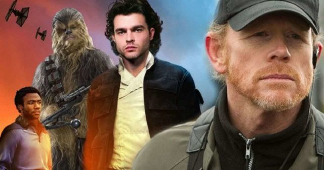 Star Wars Ron Howard cosa aspettarsi