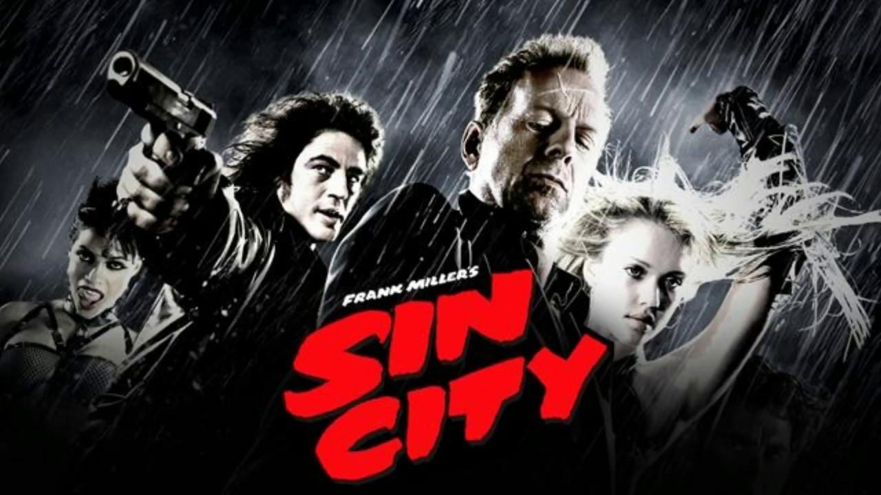 Sin City serie tv