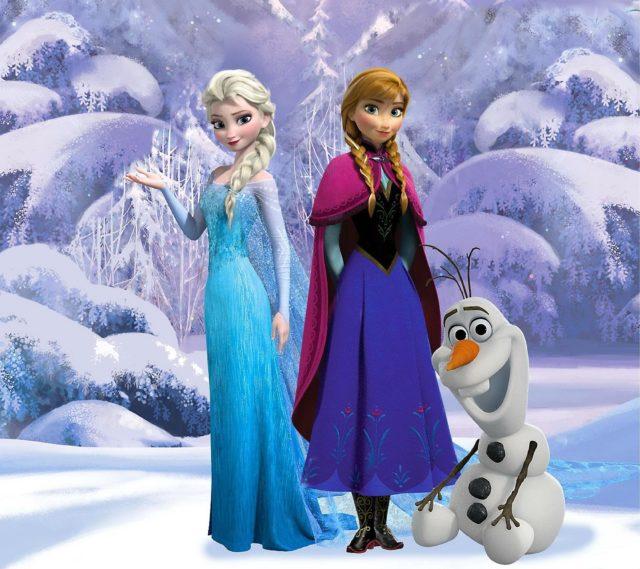 Olaf's Frozen Adventure corto preannuncia ritorno Elsa&Co.