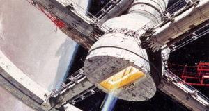 2001 Odissea nello spazio streaming