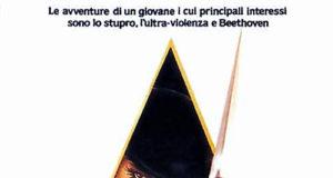 Arancia Meccanica recensione