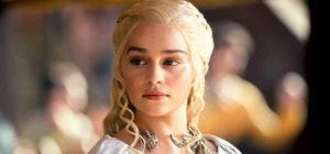 Emilia Clarke abbandona GoT