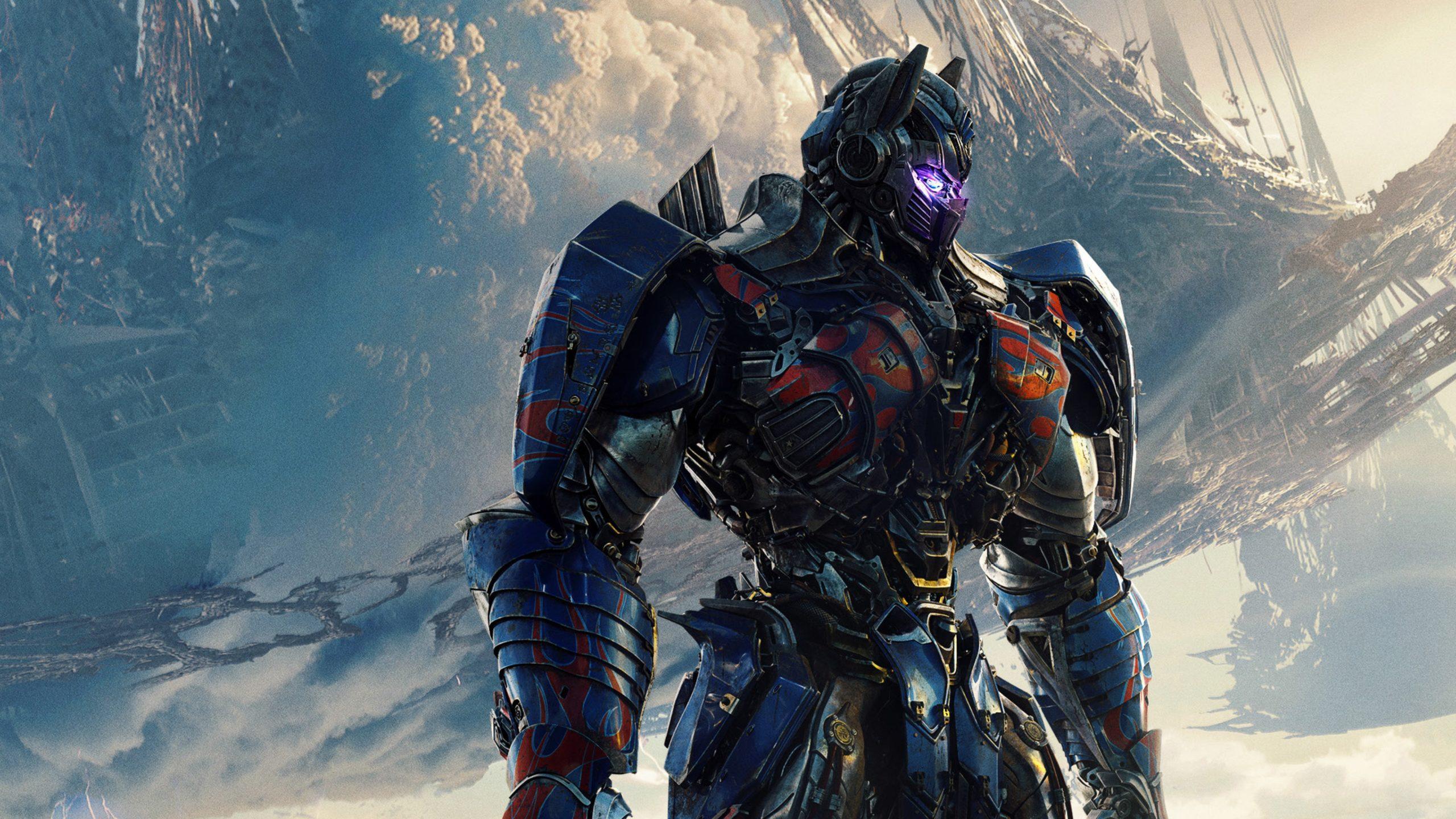 Recensione Transformers L'ultimo cavaliere