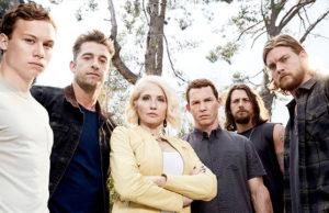 Infinity serie TV agosto settembre