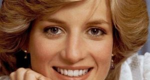 Lady Diana Kevin Costner