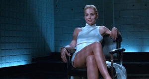 Sharon Stone provino hot Basic Instinct