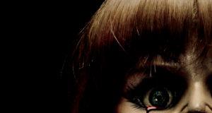 Annabelle horror recensione