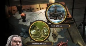 Game of Thrones gioco