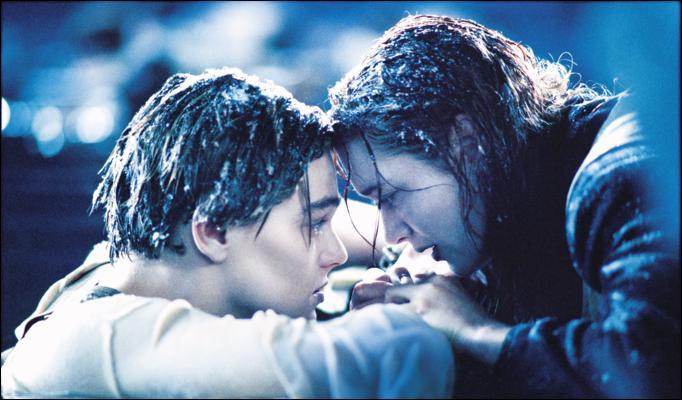 Titanic finale alternativo