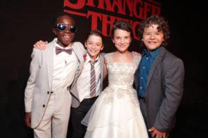 Stranger Things seconda stagione