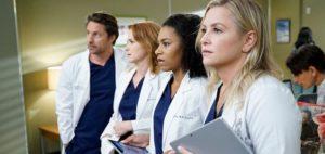 stagione 14 Grey's Anatomy