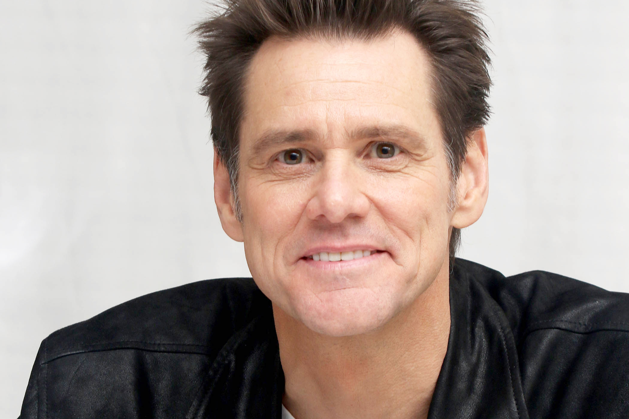 The Kidding nuova serie Jim Carrey