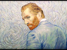 film LOVING VINCENT VAN GOGH CINEMA