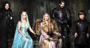 Game of Thrones 8 anticipazioni