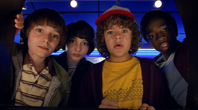 Stranger Things terza stagione