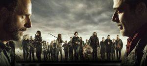 The Walking Dead nuova stagione