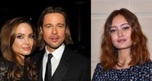 nuova fiamma Brad Pitt