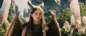 Ella Parnell Maleficent