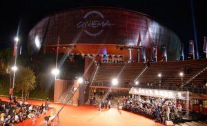 Festa del cinema 2017