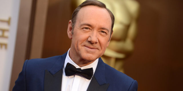 Spacey accuse molestie