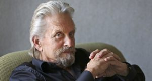 Michael Douglas morte