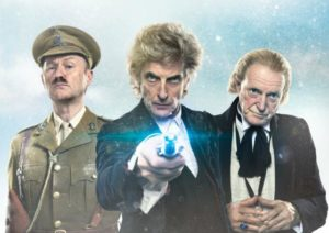 doctor who speciale natale 2017