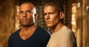 Prison Break 6 novità