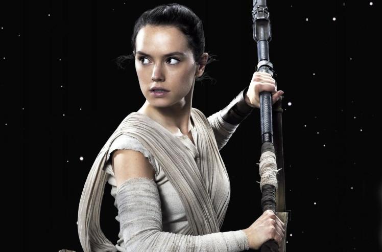 Daisy abbandona Star Wars
