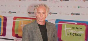 Ray Lovelock