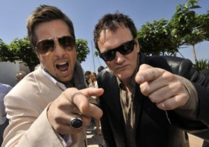 Leonardo DiCaprio Tarantino Manson