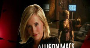 Allison Mack capo di una setta