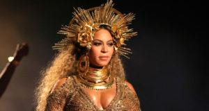 Beyoncé Nala Re Leone
