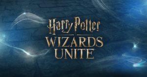 Harry Potter videogioco
