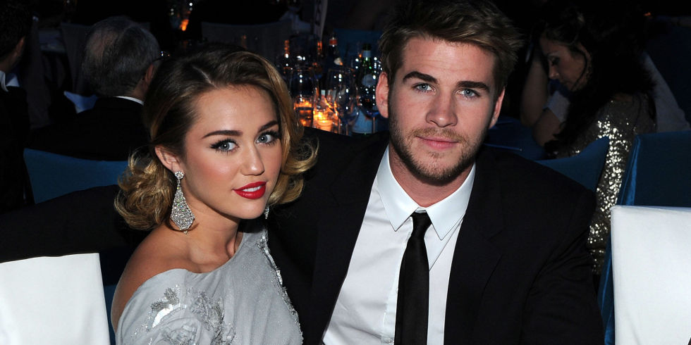 Miley Liam Sposati