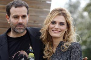 Fausto Brizzi Claudia Zanella