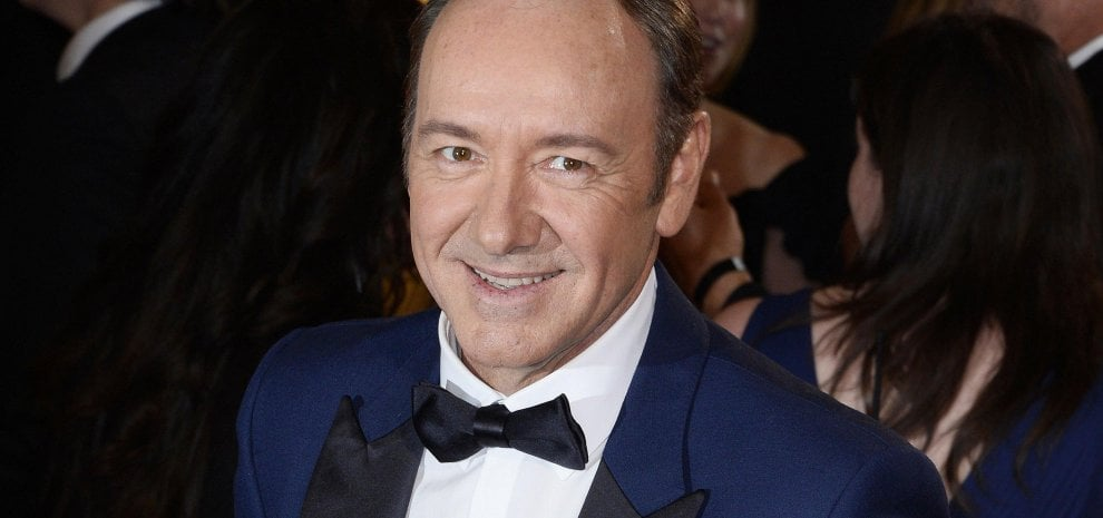 Weinstein Kevin Spacey