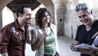 Trailer film Ligabue