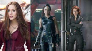 Marvel donne