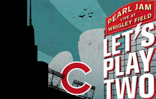 Pearl Jam: Let's Play Two film