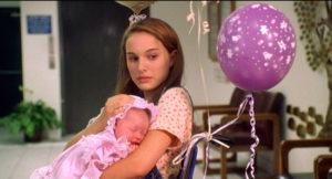 Film gravidanza incinta