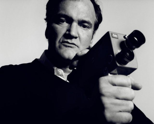 Top film Quentin Tarantino