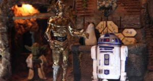 Presepe Star Wars