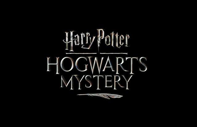 Harry Potter gioco